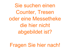 Counter-Anfrage