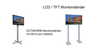 MonitorStaender