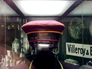 Leipziger messe-mütze